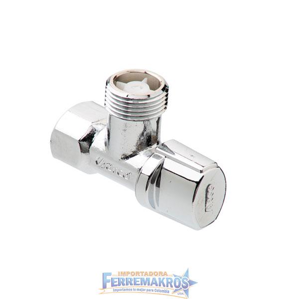 Válvula para calentador anti – retorno 201230