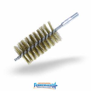 Cepillos-Limpia-tubos-Flexibles-MOD-L1F-4 Ferremakros Importadora